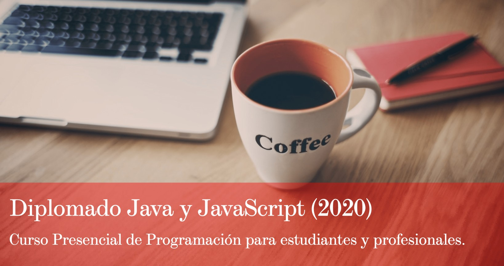 diplomado java y javascript en Chile presencial